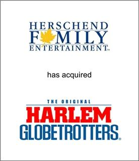 Genesis Capital Advises on Acquisition of the World Famous Harlem Globetrotters
